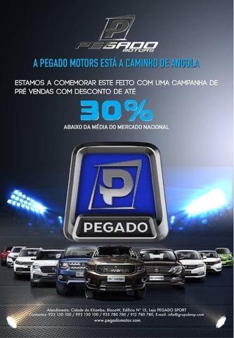 Pegado Motors